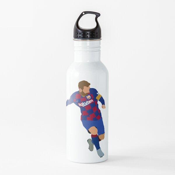 Messi Botella de agua