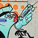 Graffiti Injection by yurix