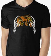 Spooky GC Men's V-Neck T-Shirt