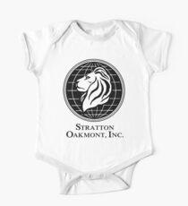 Stratton Oakmont Inc Kids Clothes