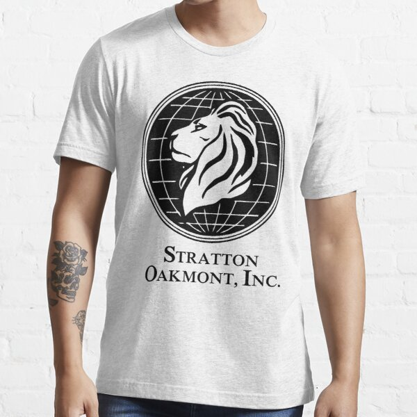 Stratton Oakmont Inc Essential T-Shirt