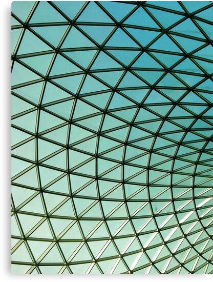 British Museum 2 by Natalie Broome