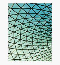 British Museum 2 Photographic Print