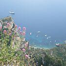 Italy Carpi Coast by Melissa Purves