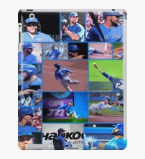 American League Division Series Champs 2015  The Toronto Blue Jays iPad Case/Skin