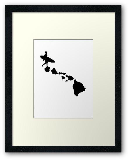 Hawaii  by rmcbuckeye