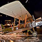 Vintage, WW1, Aircraft by bazcelt