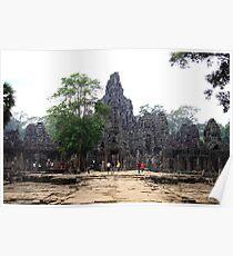 Siem Reap Poster
