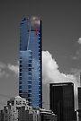 Eureka Tower by eegibson