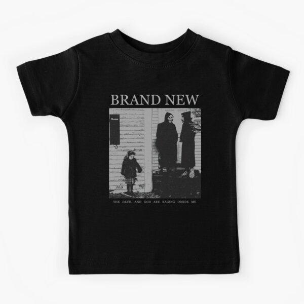 Brand New Kids T-Shirt