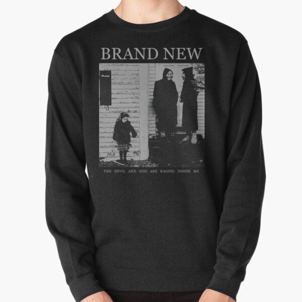 Brand New Pullover Sweatshirt