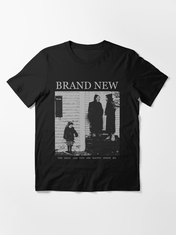 Alternate view of Brand New Essential T-Shirt