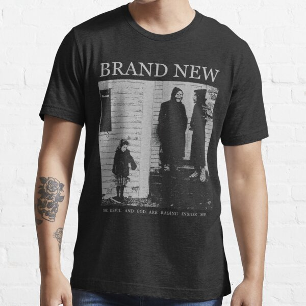 Brand New Essential T-Shirt
