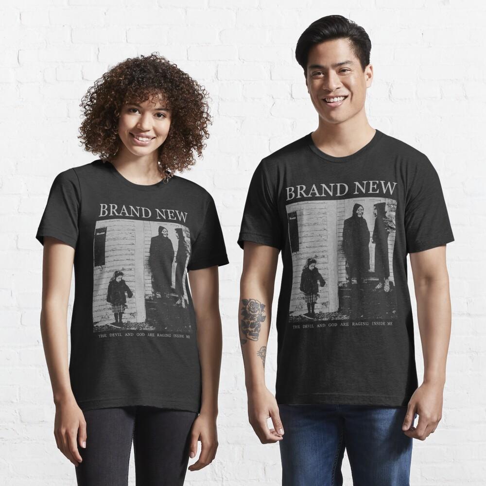 Brand New Essential T-Shirt