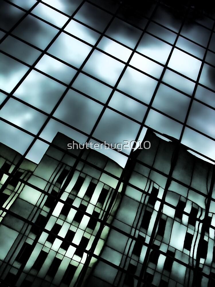 Gotham by shutterbug2010