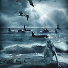Sirens of the Sea by Cliff Vestergaard