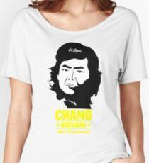 Chang Guevara Women's Relaxed Fit T-Shirt