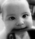 Strap-ping- Baby Girl von Evita