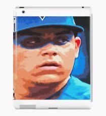 Roberto Osuna iPad Case/Skin