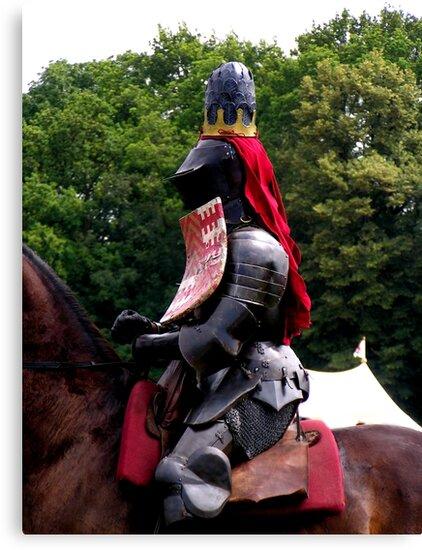 Medieval status symbol. by patjila