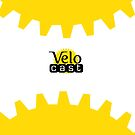 Velocast Cogs 2 iPhone Case by Velocast