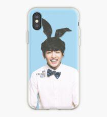 BTS/Bangtan Sonyeondan - Jungkook  iPhone Case