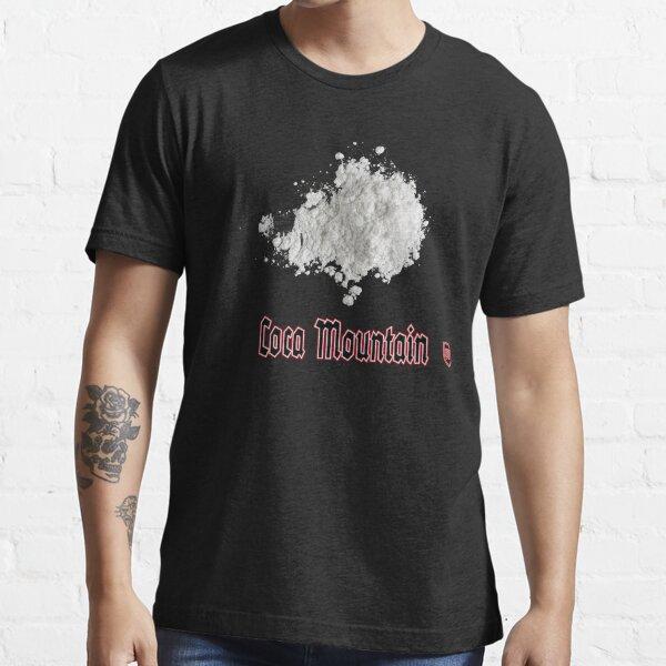 Cocaine Essential T-Shirt