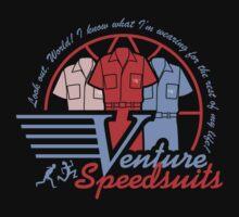 Venture Speedsuits