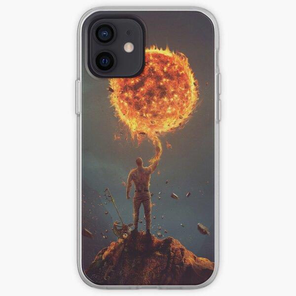 Escanor iPhone Soft Case
