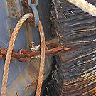 Rusty Tug by Jack Ryan