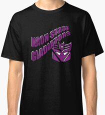 Decepticon State University Classic T-Shirt