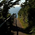 Cape Meares ~ Part Three by artisandelimage