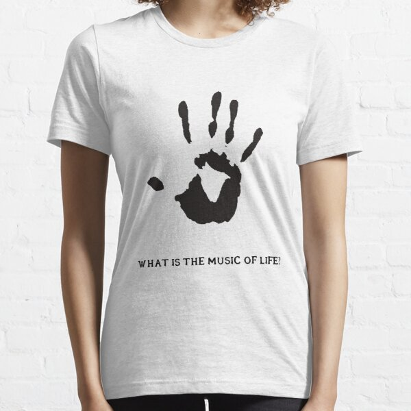 Dark Brotherhood: What is the music of life? Essential T-Shirt
