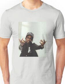 A$AP Rocky 3 Unisex T-Shirt