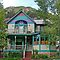 Victorian Homes and Architecture