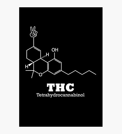 The Happy Chemical Photographic Print