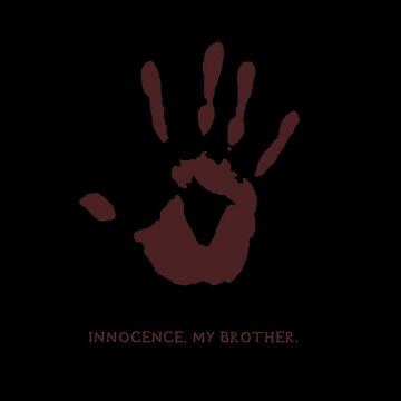 Dark Brotherhood: Innocence, my brother by neonyourself