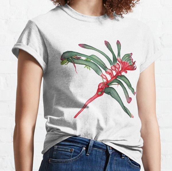Kangaroo Paw Flower Classic T-Shirt