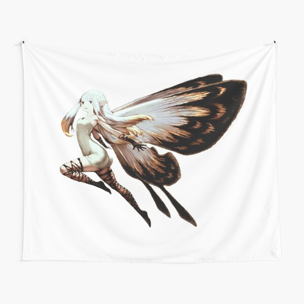 Airy Bravely Deafult Tapestry