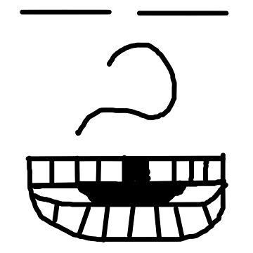 El ugly Face by jolegi1000