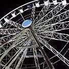 Big wheel keep on turning by biddumy