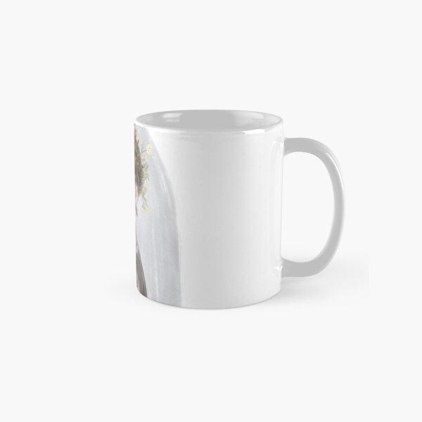 Flora Classic Mug