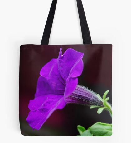 Splash of Mauve Tote Bag