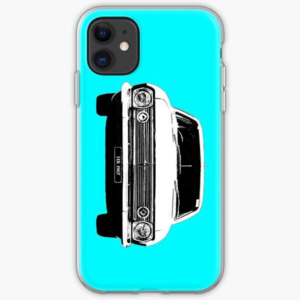 1967 HR Holden iPhone Soft Case