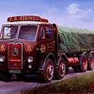 Atkins' Atkinson. by Mike Jeffries