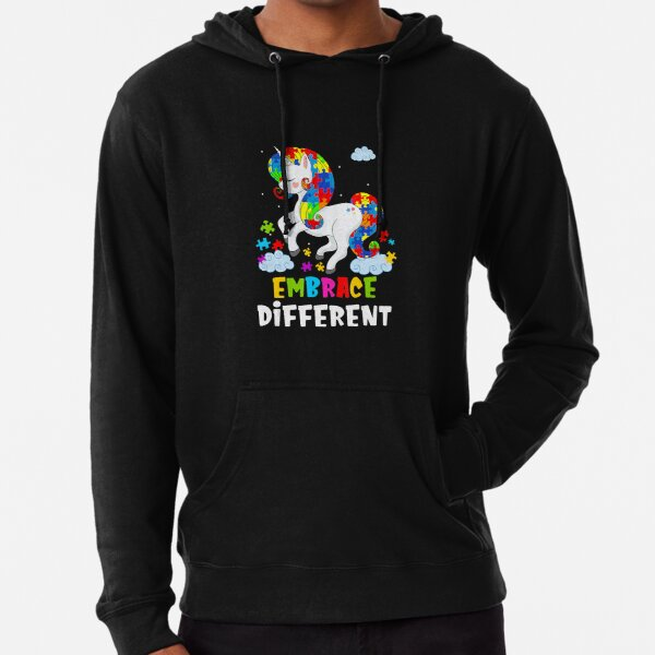 Autism Support Autism Ribbon My Brother Youth /& Toddler Hoodie Sweatshirt