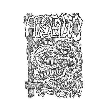 Arsenic Teeth by SHyde