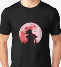 Alucard - True Vampire Unisex T-Shirt