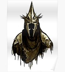 Witch King Poster