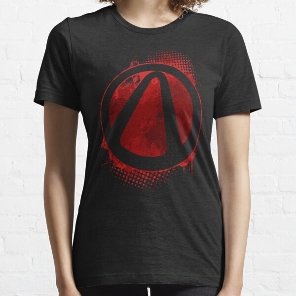Borderlands Vault logo. Essential T-Shirt